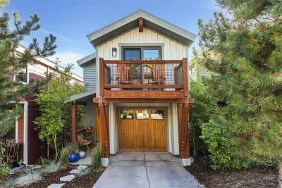 Park City Single Family Home For Sale: 1196 Empire Avenue