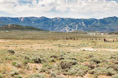 Park City Residential Lots & Land For Sale: 5836 Dakota Trail