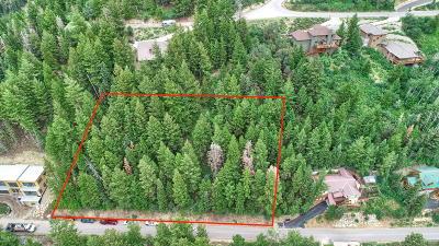 Park City Residential Lots & Land For Sale: 100 Saint Moritz Terrace