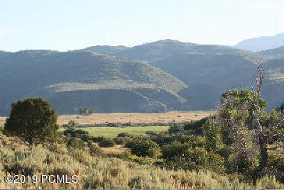 Tuhaye, Red Ledges Residential Lots & Land For Sale: 10030 N Uinta Drive