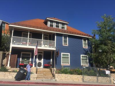 Single Family Home For Sale: 125 Main Street