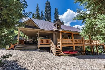 Oakley, Peoa Single Family Home For Sale: 429 Piney Drive