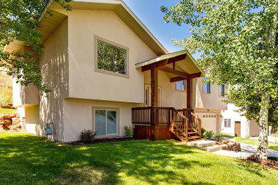 Park City Single Family Home For Sale: 7996 Springshire Drive Drive