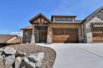 Kamas UT Condo/Townhouse For Sale: $800,000