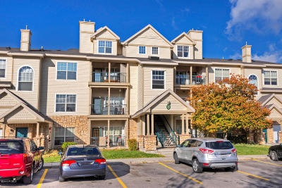Park City Condo/Townhouse For Sale: 900 Bitner Road #O-35