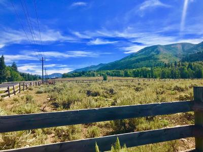 Oakley, Peoa Residential Lots & Land For Sale: 5820 Weber Canyon Road