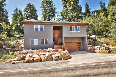 Park City Single Family Home For Sale: 350 Parkview Drive