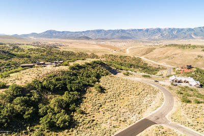 Park City Residential Lots & Land For Sale: 2562 Canyon Gate Road