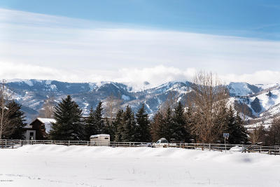 Park City Residential Lots & Land For Sale: 682 W 5200 North