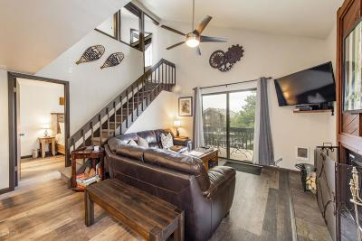 Park City Condo/Townhouse For Sale: 2025 Canyons Resort Drive #R8