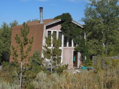 Park City Single Family Home For Sale: 7898 Douglas Drive