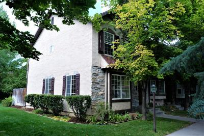 Midway Condo/Townhouse For Sale: 82 S Geneva Drive