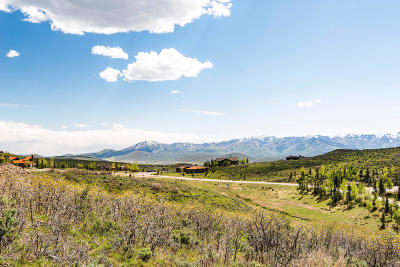 Park City Residential Lots & Land For Sale: 9319 Golden Spike Court