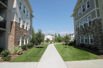 Heber City Condo/Townhouse For Sale: 1059 S 500 East #C202