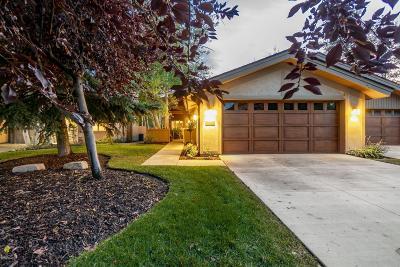 Park City Condo/Townhouse For Sale: 2788 Estates Drive
