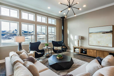 Hideout UT Condo/Townhouse For Sale: $798,900
