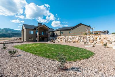 Single Family Home For Sale: 402 Shadow Hill Road