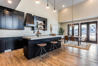 Hideout UT Condo/Townhouse For Sale: $761,900