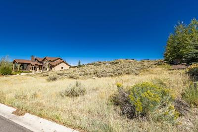 Park City UT Residential Lots & Land For Sale: $695,000