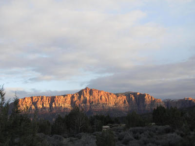 Springdale Residential Lots & Land For Sale: 2550 Anasazi Way