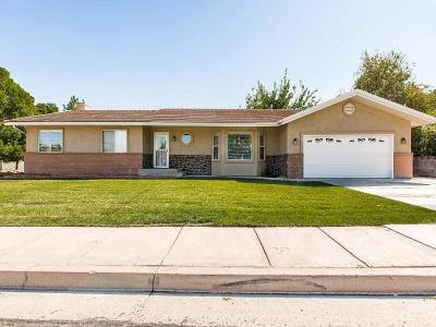 Santa Clara Single Family Home For Sale: 3105 Swiss Dr