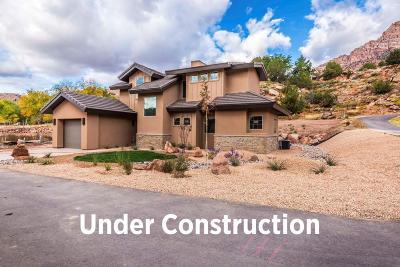 Springdale Single Family Home For Sale: Clark Subdivision #2-B