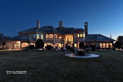 Washington Single Family Home For Sale: 213 E Adam Ln