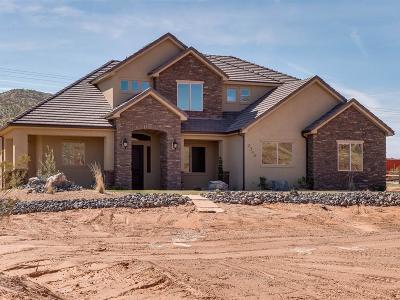 Washington Single Family Home For Sale: 2346 E Washington Dam Rd