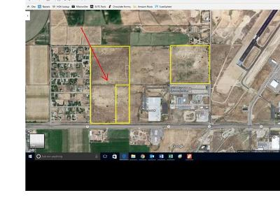 Residential Lots & Land For Sale: 77.20 Acres
