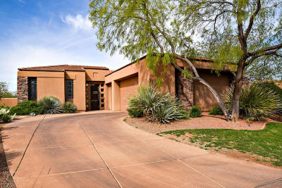 St George UT Single Family Home For Sale: $594,500