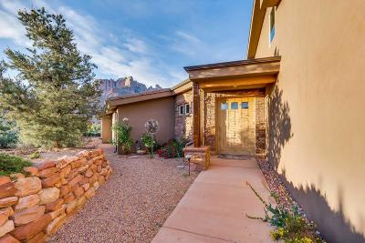 Springdale Single Family Home For Sale: 2551 Anasazi Way