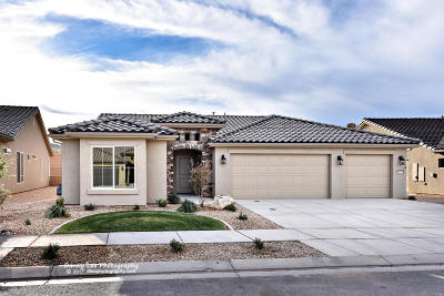 Sun River Single Family Home For Sale: 4263 S Painted Finch Dr