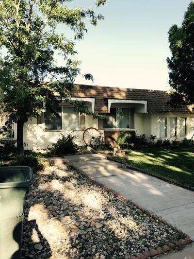 Washington Single Family Home For Sale: 480 Urie E Dr