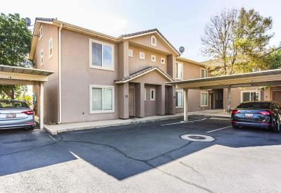 Washington Condo/Townhouse For Sale: 18 N 300 E #11