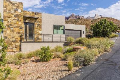 Springdale Single Family Home For Sale: 2505 Anasazi Way