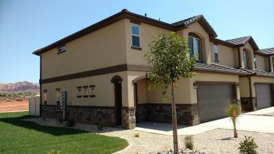 Santa Clara Condo/Townhouse For Sale: 2520 Blackhawk Dr #53