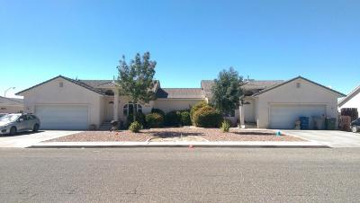 St George UT Multi Family Home For Sale: $334,900