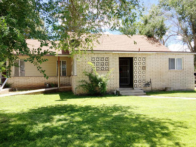 Enterprise UT Single Family Home For Sale: $99,900