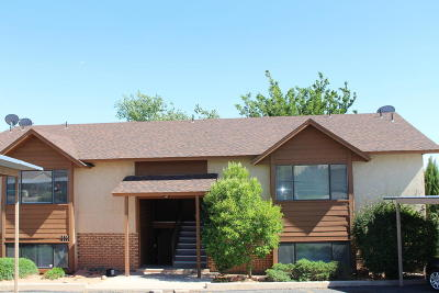 Washington Condo/Townhouse For Sale: 274 Quail Ridge Dr #3