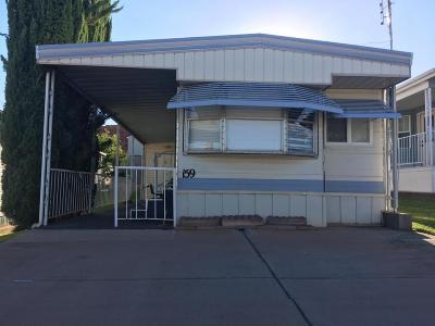 Washington UT Single Family Home For Sale: $79,000