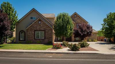 Santa Clara Single Family Home For Sale: 684 N Country Ln