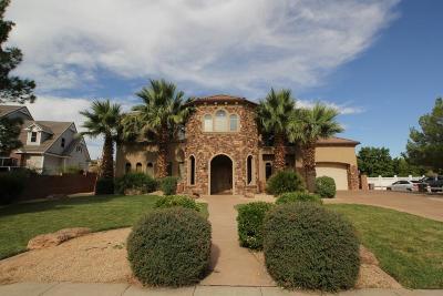 Santa Clara Single Family Home For Sale: 702 Country Ln