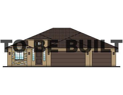 Washington Single Family Home For Sale: 940 E 3850 St S
