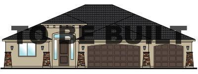 Washington Single Family Home For Sale: 916 E 3850 S