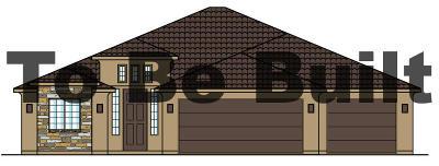 Washington Single Family Home For Sale: 984 E 3850 St S
