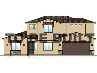 Washington Single Family Home For Sale: 948 E 3900 S