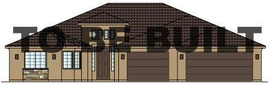 Washington Single Family Home For Sale: 985 E 3900 S