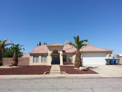 Santa Clara Single Family Home For Sale: 3050 Dutchman Dr