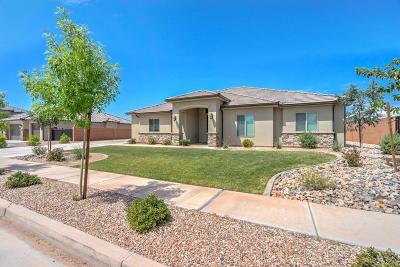 Washington Single Family Home For Sale: 60 W Brookhaven Dr