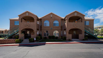 St George UT Condo/Townhouse For Sale: $134,700